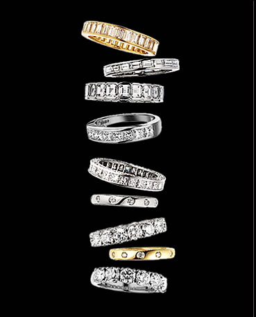 eternity-rings